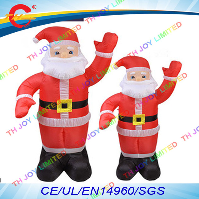 free air shipping to door3m4m advertising x mas old man