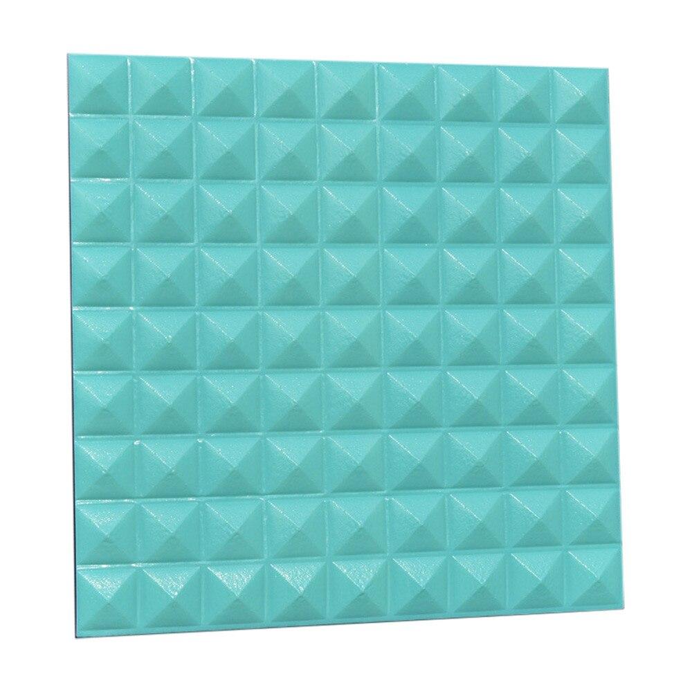 Foam 3D Self-adhesive Wall Stickers 1