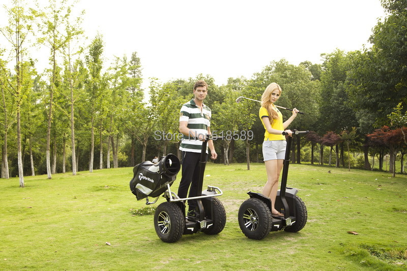 Body-controlled Dual-wheel Electric Scooter Golf 1000w Motor Powerful Vehicle Cart - Robot Group---Droid Technology CO., LTD store