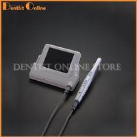 Супер cam m 568 5 дюймов ЖК дисплей Мониторы интраоральной Камера/зубные Портативный интраоральной Камера