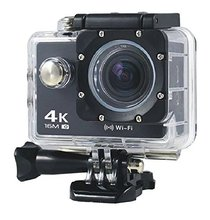 """Sunplus 2.0"""" 30m Waterproof Action Camera 1080P Video Camera Sport DV LCD Outdoor 12MP 60FPS Diving Optional Package"""