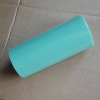 4 rolls hot stamping foil Pigment foil green color 808 hot stamping on paper or plastic 16cm x 120m