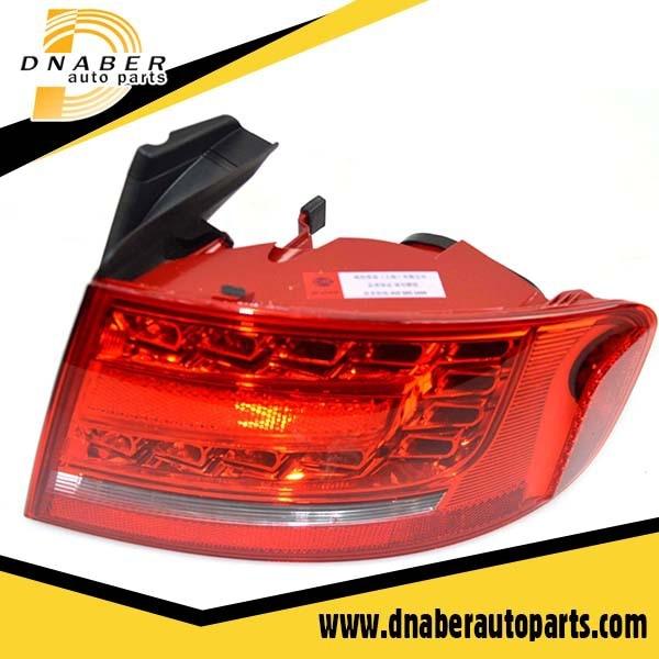 Hella Right LED Tail Light With Indicator, Brake Light