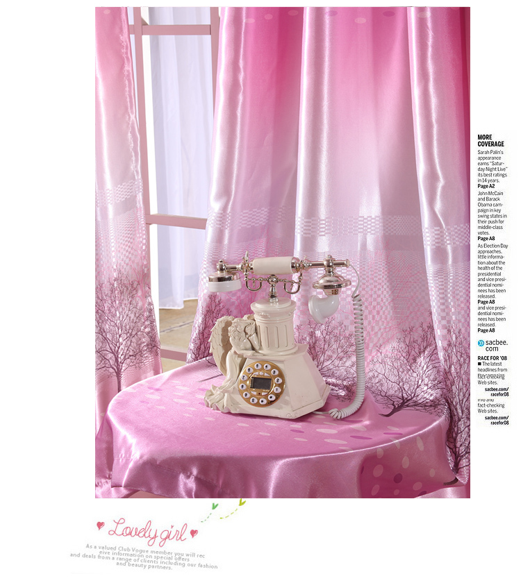 Rustic Curtains Finished Products Cloth Curtains + Sheer Curtains ...