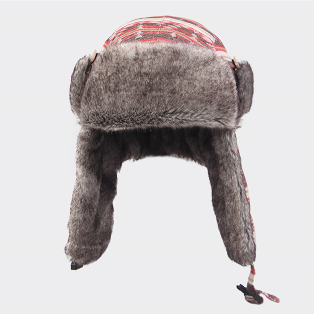 3aba725e Kenmont brand Winter Kids Girl Children Warm Outdoor Russian Trapper  Aviator Bomber Hats Ski Caps Ushanka Cold proof 2336-in Hats & Caps from  Mother & Kids ...