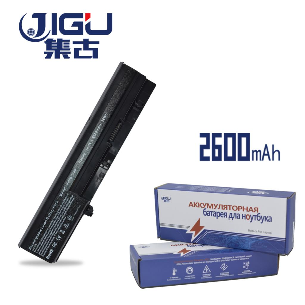 JIGU Replacement Laptop Battery For DELL Vostro 3300 3300n 3350 V3300 V3350 GRNX5 NF52T P09S P09S001 V9TYF XXDG0