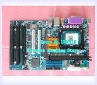 845GV motherboard belt 3 isa slot 845 belt isa slots IDE New in box MicroATX 18CM*29CM