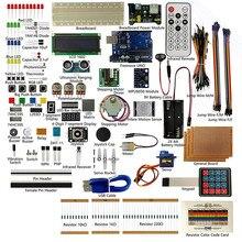 Kit iniciante para arduino
