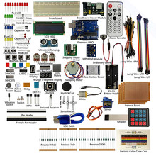 Starter Kit for Arduino