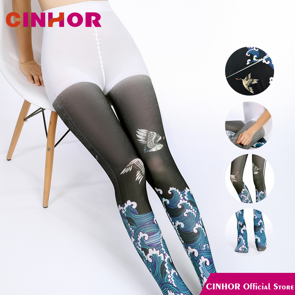 CINHOR Original Brand Deodorant Moisture Wicking Hips Molding 
