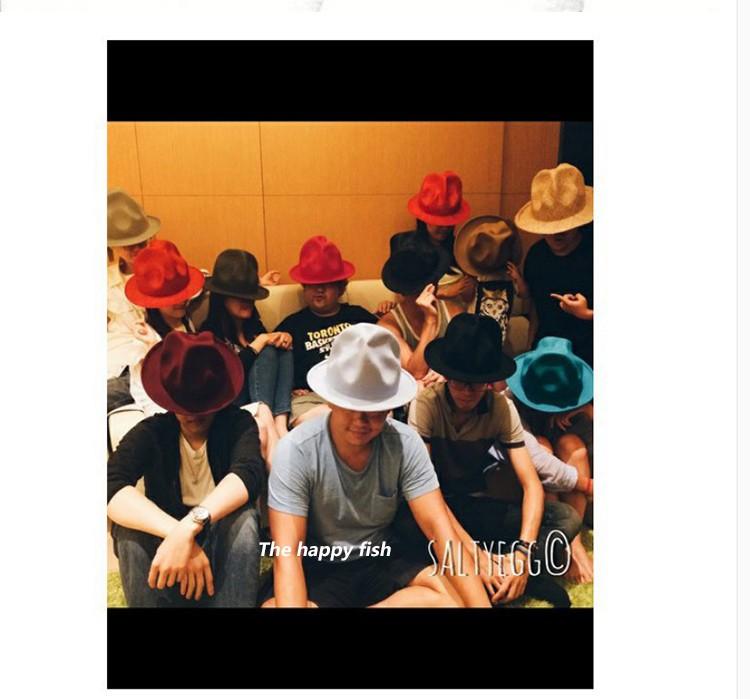 Men Fedora Hat (11)