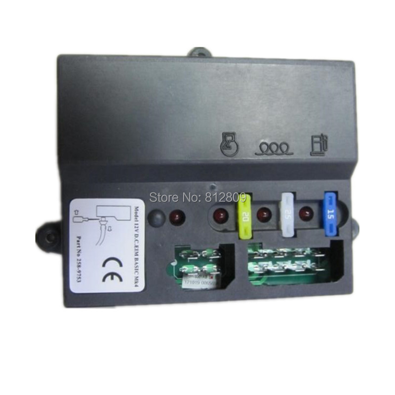 Engine Interface Module 258-9753 High quality high quality interface ibx 2724c