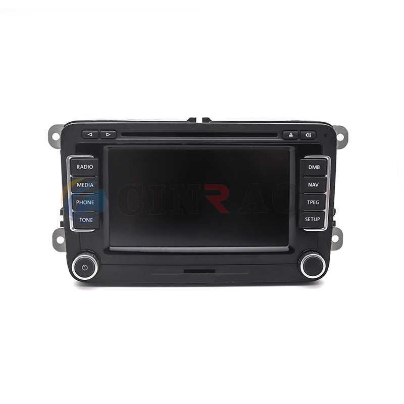 80-90% nowy oryginalny samochód Radio nawigacyjne dla Volkswagen RNS510 DVD Radio VW RNS510 dla samochodów Auto części
