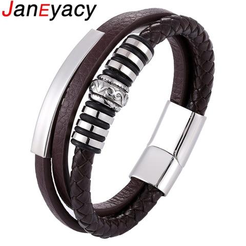 Купить женский многослойный кожаный браслет популярные в европе браслеты