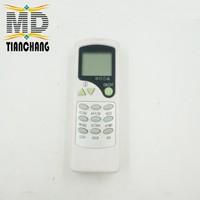 (4 stks/partij) groothandel voor chigo split en draagbare airconditioner afstandsbediening zh/LW-03 airconditioning