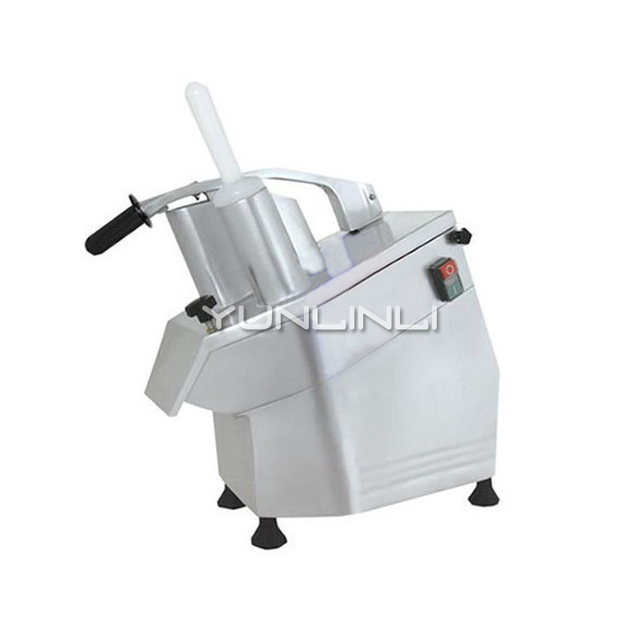 Multifunctional Vegetable Slicing Machine Vegetable Slicer Small Size Vegetable Shredder QC-30