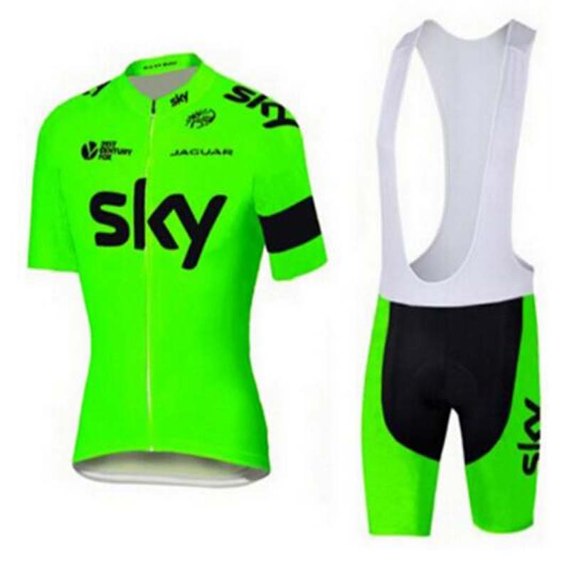 Prix pour Cyclisme Vêtements D'été Hommes Maillots de Cyclisme Vélo Vêtements Vélo ropa ciclismo Respirant Sportwear Vélo Vêtements