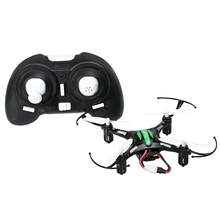 Kunci Quadcopter Headless Kembali