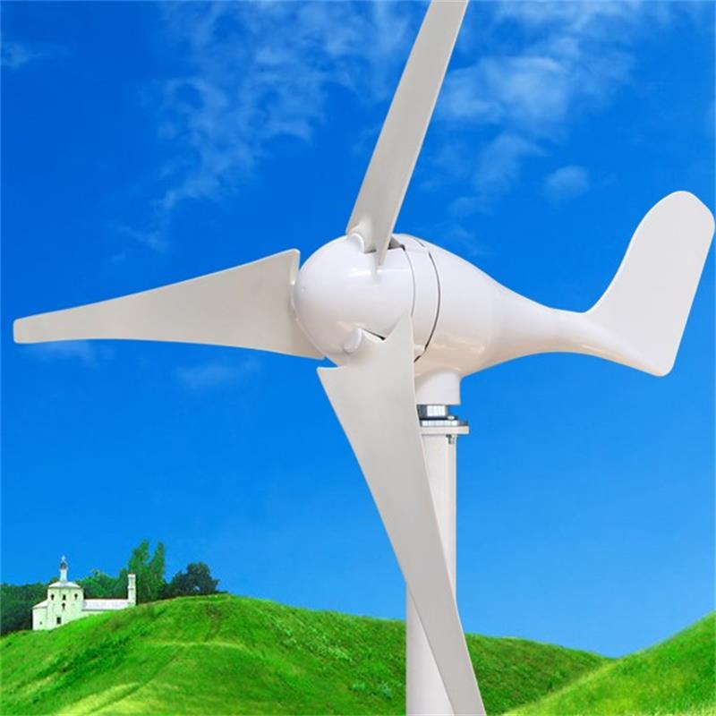 mini 200w 12v/24v high quality low price horizontal wind turbine china mini 300w 12v 24v high quality low price horizontal wind turbine china