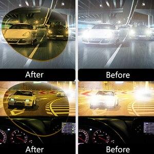 Image 3 - Auto di Guida Occhiali per La Visione Notturna Occhiali Occhiali Da Sole Per Mitsubishi Asx Lancer 10 Outlander Pajero Colt Carisma Galant Grandis