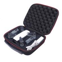 EVA sac de poignée de rangement dur pour DJI Spark Drone et accessoires sac de protection voyage étanche boîte de transport pour DJI Spark