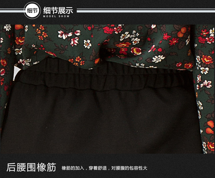 Patchwork La Robe S De Printemps Taille 5xl Dames Bureau Jupe Army Élégante 2018 Green Dentelle Shirt Juniors Floral Twinset Plus Ensemble Broderie xxxxxl xwzgZXq