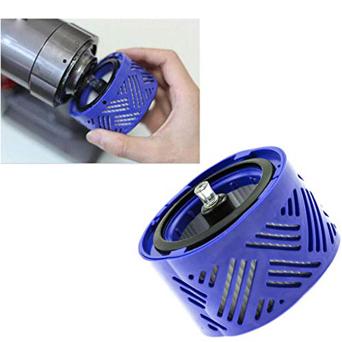 Rear Reusable Parts Durable Tool Replacement Eco-friendly Cleaning HEPA Spare Vacuum Cleaner Filter Household For Dyson V6