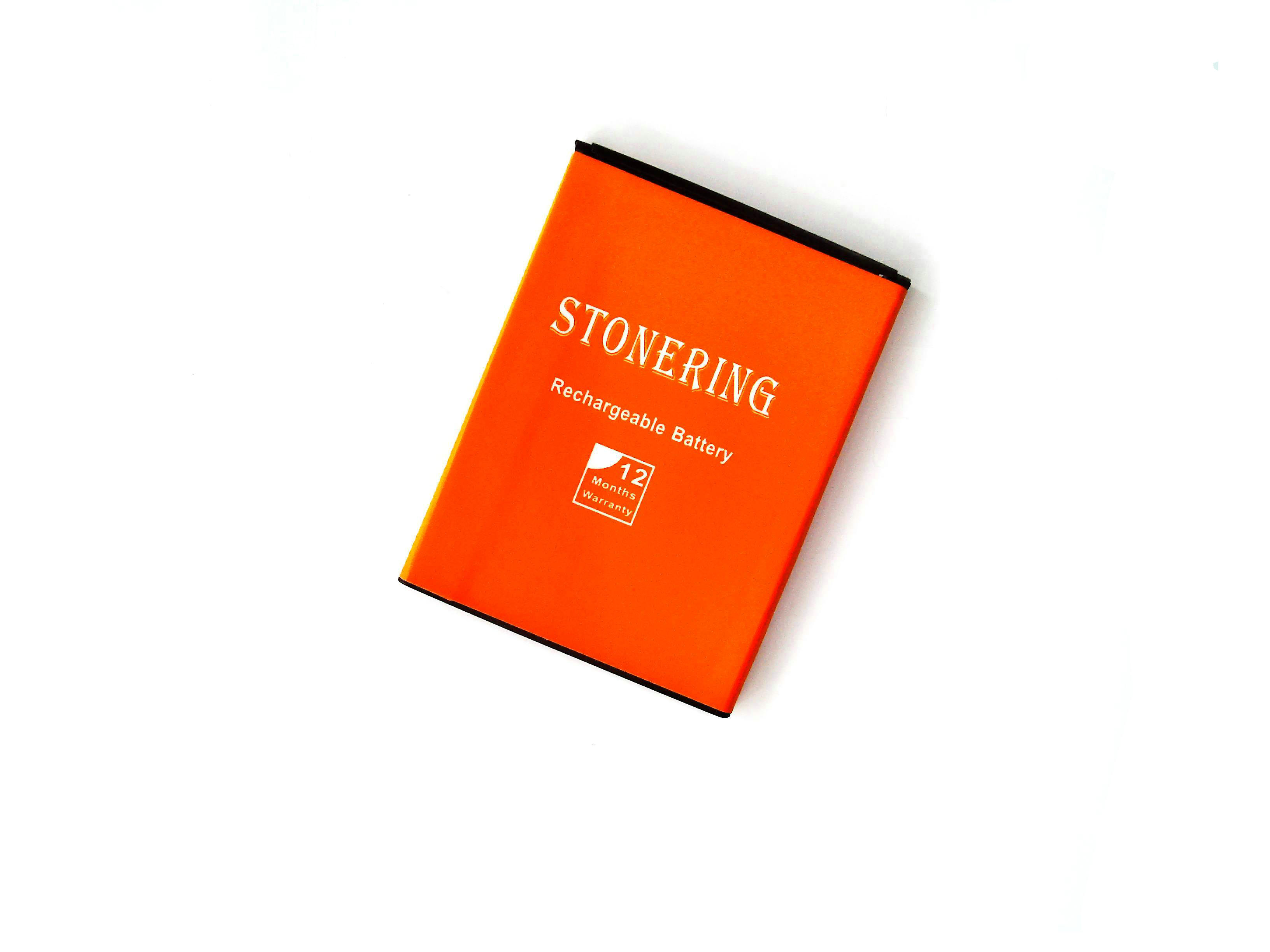 Stonering Battery 2500mAh Micromax High Quality For Micromax BOLT Supreme 6 Q409 Cell Phone