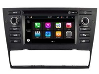 Android Car DVD Player Audio For BMW DIGITAL AIR E90 GPS Bluetooth Radio Device Stereo Navi
