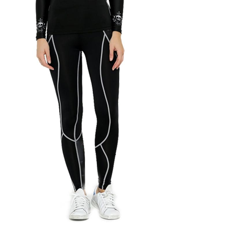 font b Legging b font font b Women b font girls Comprssion Long Pants Fitness
