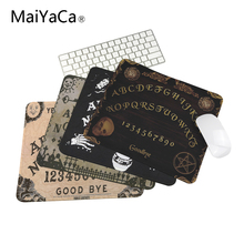 Custom Ouija Board Mouse Pad Personalized Gaming Large Laptop Notbook