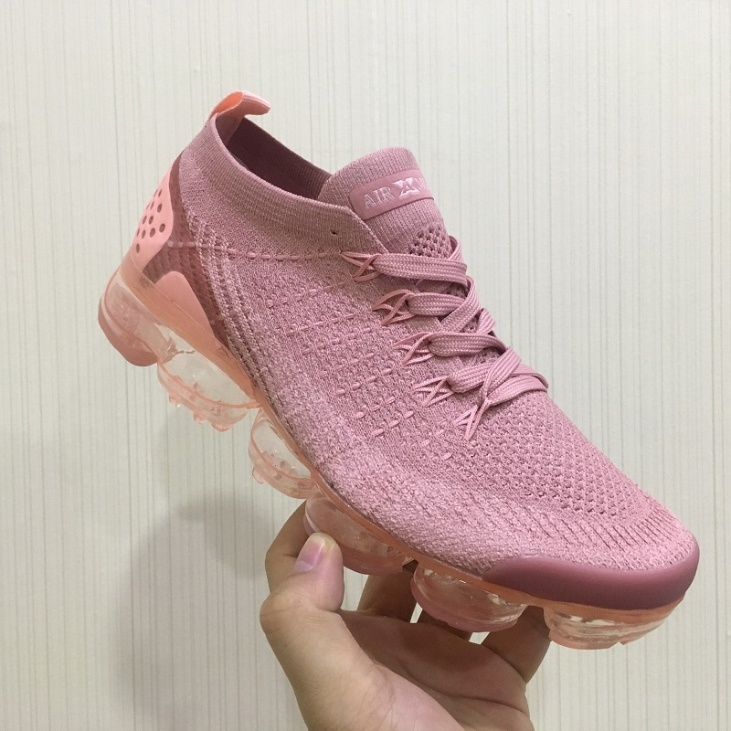 MYMQ Air Vapormax 2 Men's Women Casual Shoes 2018 Sneakers Casual Shoes Outdoor Original New Arrival Shoes Dropshipping