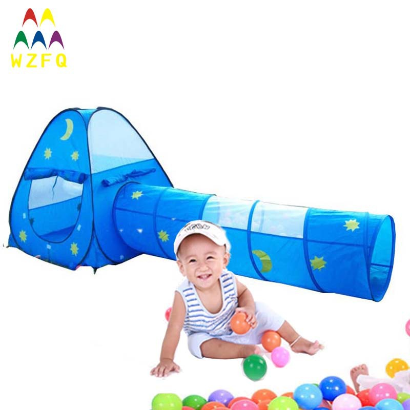 FREE SHIPPPING MOON u0026 STAR PLAY SET PLAY TENT WITH TUNNEL FOR TEACHING MATERIALS PLAY GAMES TODDLERS TOY AS Christmas gift-in Toy Tents from Toys ...  sc 1 st  AliExpress.com & FREE SHIPPPING MOON u0026 STAR PLAY SET PLAY TENT WITH TUNNEL FOR ...