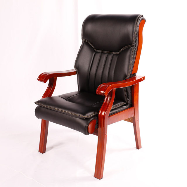 online shop office furniture conference chair wooden office chair