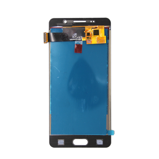100% Test Grade AAA For A5 2016 LCD Display A510 A510F A510M Replacement Touch Screen Assembly Display Free Tempered film+Tools
