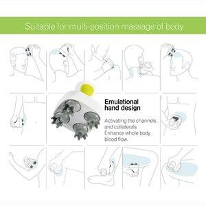 Image 3 - Breo איטום ראש לעיסוי. אלחוטי קרקפת לעיסוי למנוע שיער אובדן לקדם צמיחת שיער