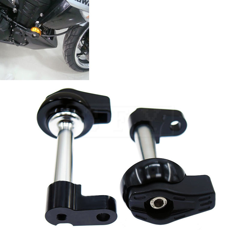 Motorcycle CNC Frame Sliders Crash Falling Protection For Kawasaki Z1000 Z 1000 2003 2004 2005 - 2009 Moto Protector Accessory motorcycle cnc engine protective pad cover falling protector sliders guard for kawasaki z900 2017 2018 z 900 17 moto accessory