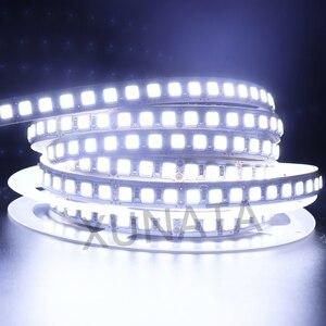 Image 5 - Bande de mise en évidence Flexible 5M LED, ruban de mise en évidence Flexible 5m 4040, 5054 5050 5630, 12V, lumière LED, 120led s/M, plus brillant que 2835