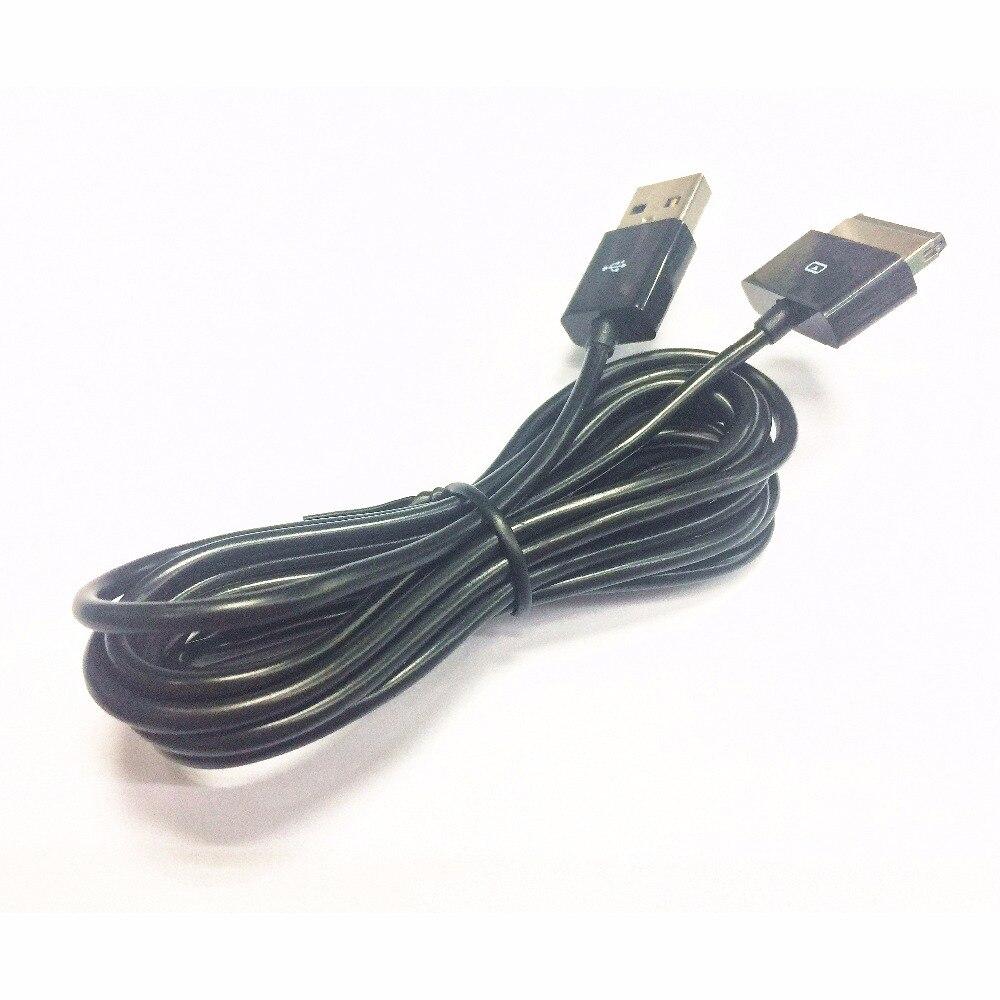 Datenkabel WunderschöNen 2 Mt Länge Usb-ladegerät Sync Daten Kabel Für Asus Eee Pad Transformer Tf101 Für Tf201 Tf300 Sl101
