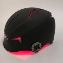 Для домашнего использования лазерная машина для выпадения волос LLLT шлем 68 Диодная Крышка для роста волос