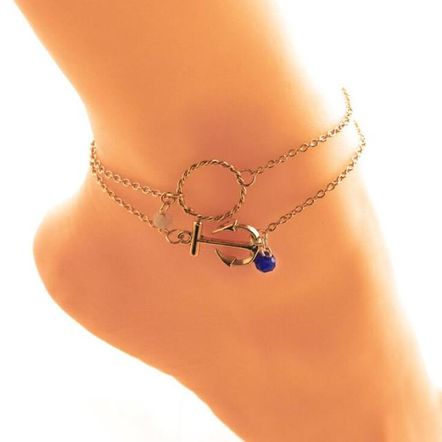 to home summer tutorialand all cool things a do done make anklets anklet away easy give heart and lets