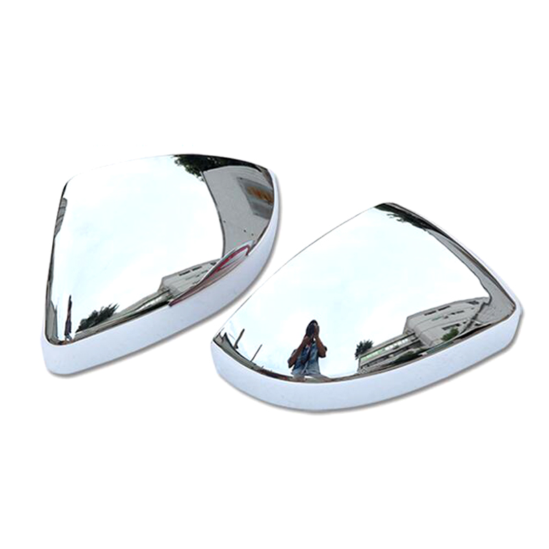 Car Styling For Land Rover Discovery Sport 2015 2016 Chrome Door Mirror Wing Mirror Cover Trims