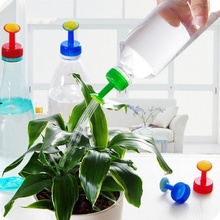 1 шт. домашний горшок Лейка бутылка сопло для воды разбрызгиватель для бутылок сопло растения бытовой полив цветов инструменты
