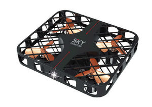 Original 777-382 2.4G 4CH 6-Axis Gyro RC Quadcopter Anti-Crash 3D Flip Headless Mode RTF D3 Drone FSWB
