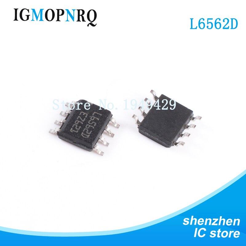 Circuit intégré SMD l6562d sop-8