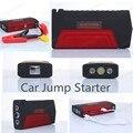 Автомобиль скачок стартер многофункциональный Автомобиль JumpStarter Booster Начать Чрезвычайным Аккумулятор Power Bank для Мобильного Телефона Ноутбук