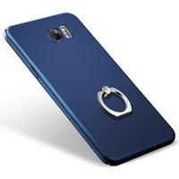 Luxury Full Body Case Hard Matte PC Back Cover For Samsung Galaxy Note 3 4 5