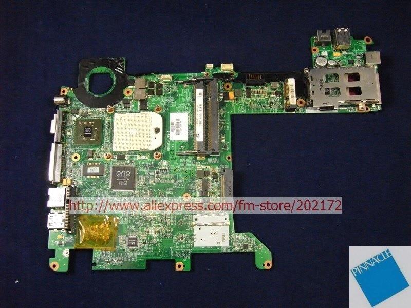 441097-001 Motherboard Für Hp Tx1000/w R Version Nb & Dual Core Cpu 100% Hochwertige Materialien