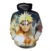 2018 Men Women Naruto Hoodies Kakashi Cosplay Pullovers Sweatshirts Zipper Jacket Hoodie Sportswear Long sleeve clothing