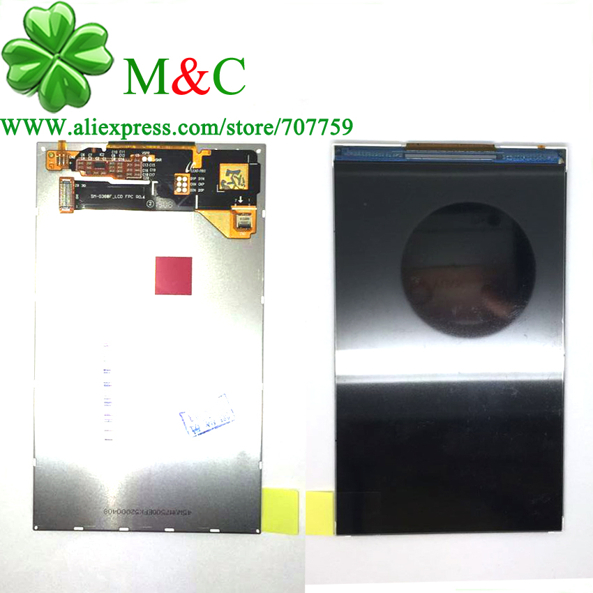 OGS G388 LCD Panel For Samsung Galaxy Xcover 3 SM-G388F G388F G388 LCD Display New With Tracking